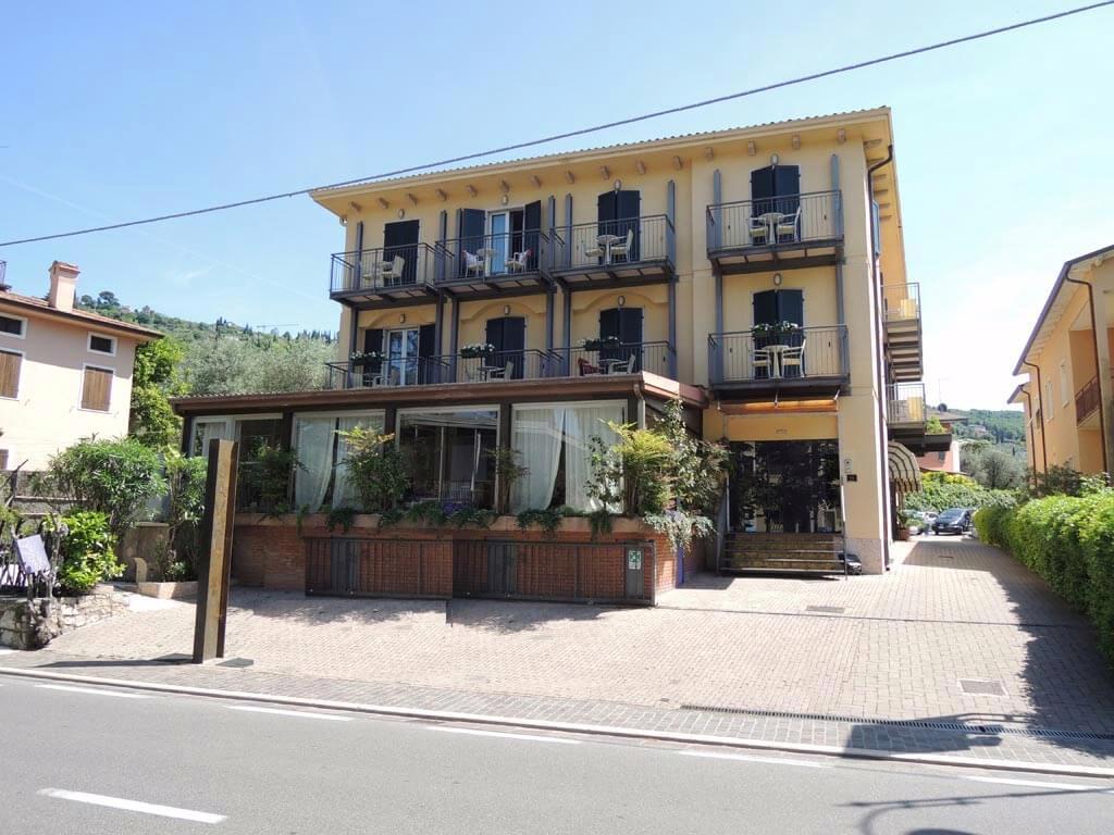 Hotel Garnì al Caval